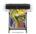 """MUTOH ValueJet 628 - 24"""" Features"""