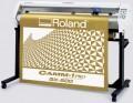 Roland CAMM-1 Pro GX-500 Vinyl Cutter