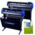 """28"""" Vinyl Cutter / Sign Cutting Plotter w/ VinylMaster (Design + Cut) Software"""