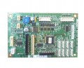 Mimaki JV33 X-Axis Motor Relay PCB Assy - E104856