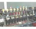 Anapurna M2050 Ink Mini V/V (7 Hole) - D2+7130209-0016